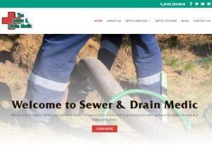 Sewer & Drain Medic blog
